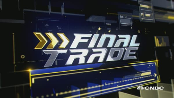 Final Trade: TGT, YNDX & more