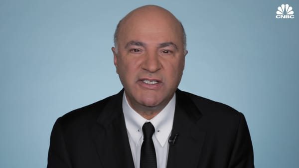 Kevin O'Leary shares the money questions he says you need to ask every new love interest