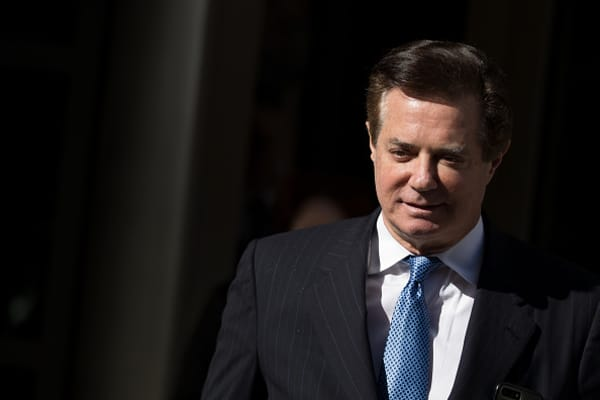 Mueller issues second superseding indictment against Manafort