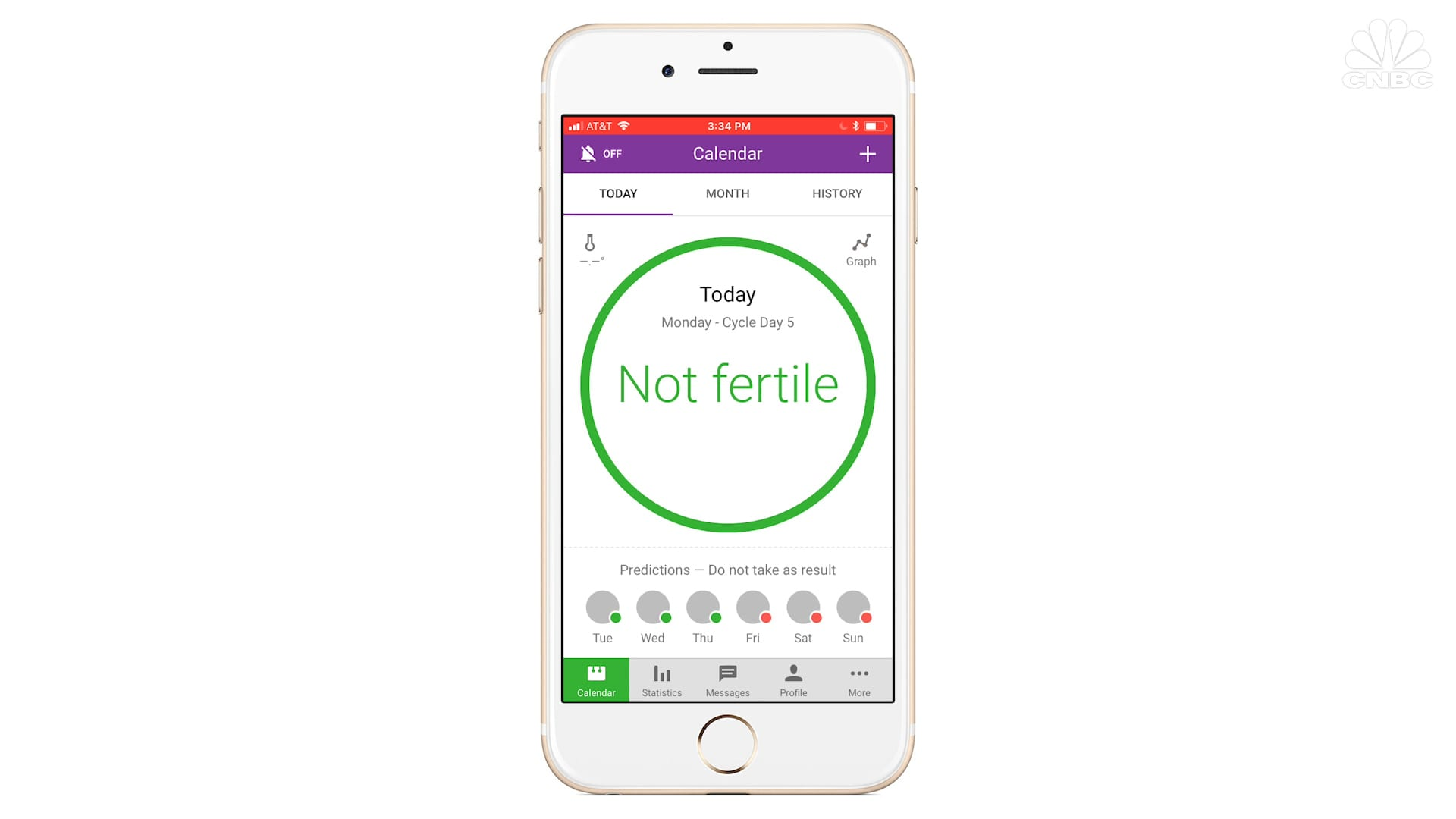 Fertility Awareness App Okayed by FDA for Birth Control: What to Know About Contraception Apps Fertility Awareness App Okayed by FDA for Birth Control: What to Know About Contraception Apps new picture