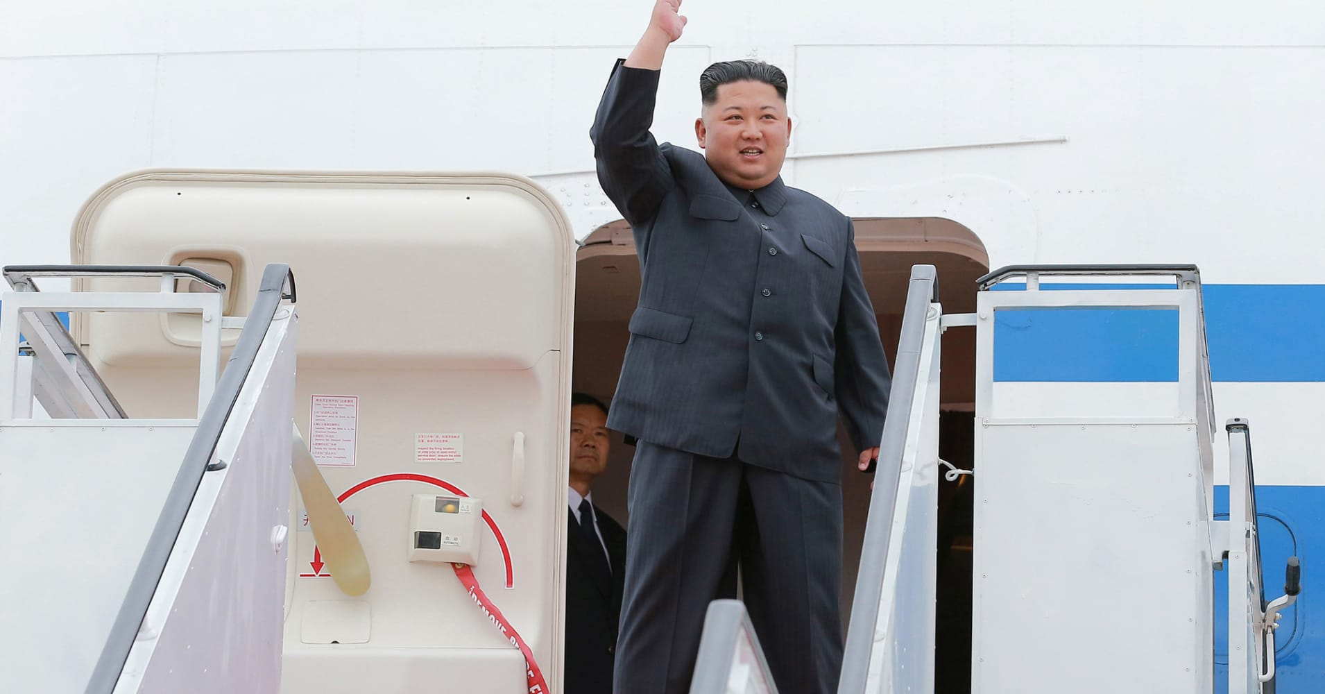 Trump-Kim Jong Un summit represents the 'normalization' of North Korea