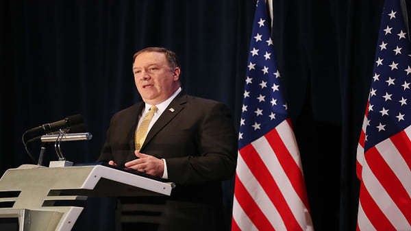 Pompeo sets the stage for US-North Korea summit