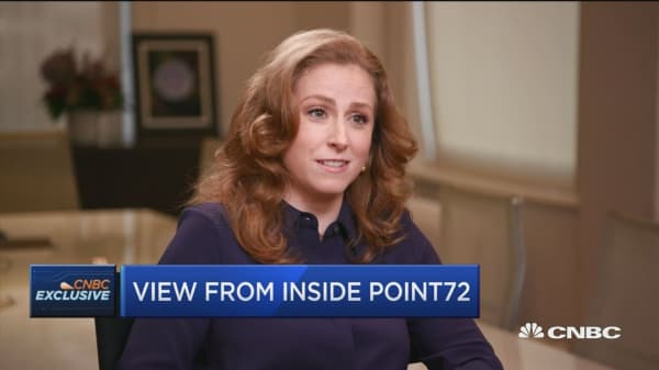 View inside Point72 lawsuit