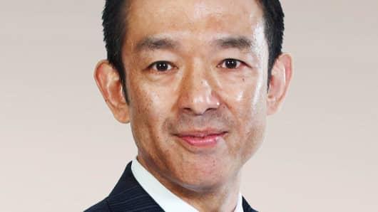 Kazuhiro Tsutsumi, CFO GLP