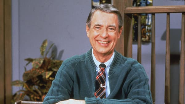 Mr. Rogers did these three odd things to live a life defined by happiness and success