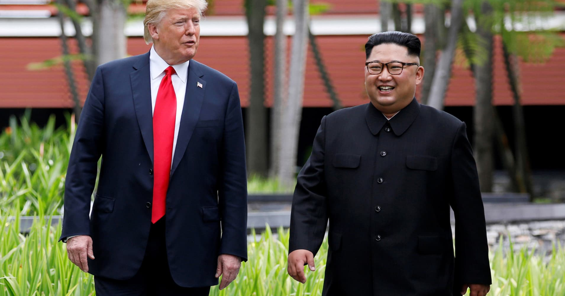 Another Trump-Kim summit may be good for diplomacy, but not so much for denuclearization