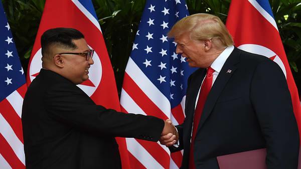 North Korea progress should be measured in years, not days, says former ambassador