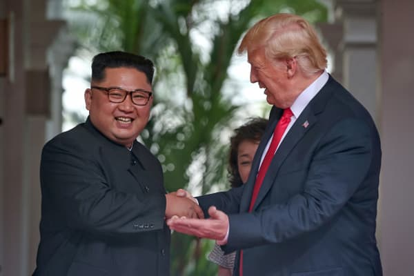 Did President Trump get played by Kim Jong Un?