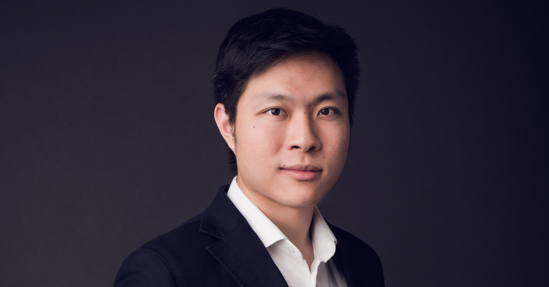Julius Tan, co-founder and CEO of Electrify