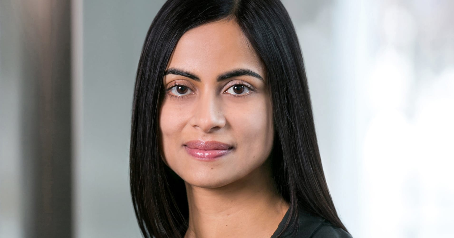 Dhivya Suryadevara named new Chief Financial Officer of GM.