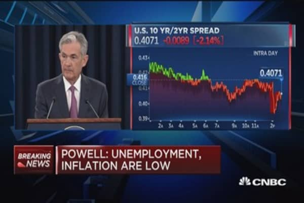Fed's Powell: We will hold briefings after every FOMC meeting