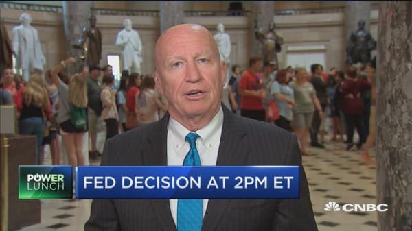 Rep. Kevin Brady: What does free trade done right look like?