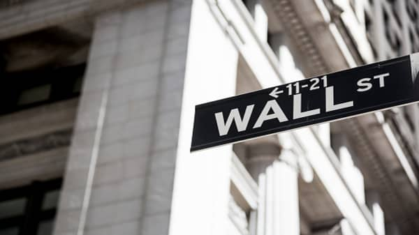 The fight for gender equality on Wall Street