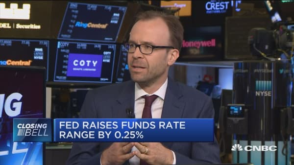 Goldman Sachs chief economist on the future of Fed rate hikes
