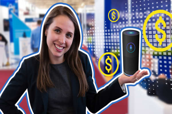 Voice payments could be the next thing to disrupt the retail industry
