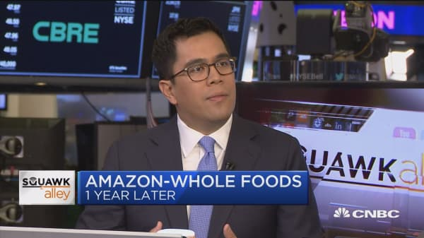 Amazon-Whole Foods still a game changer for retail? Expertsd weigh in