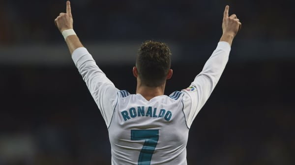 The business of being Cristiano Ronaldo