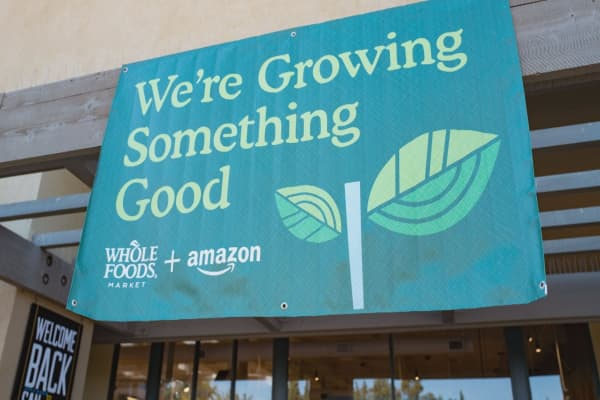 Here are seven ways the Amazon-Whole Foods deal has changed the grocery industry