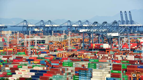 China threatens to retaliate to new tariffs