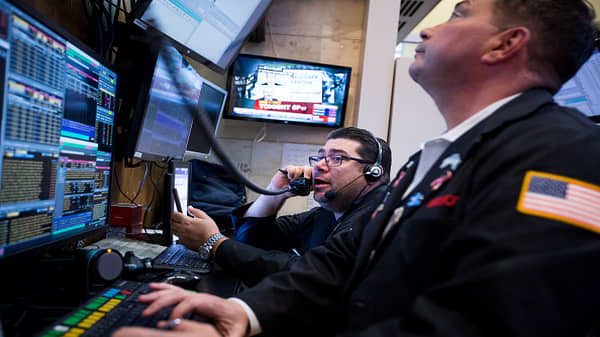 Stocks slide on more trade war worries. Time to buy?