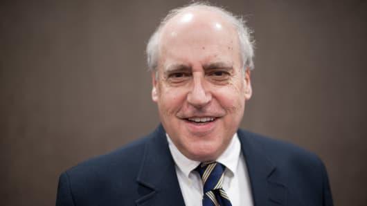 Former Agriculture Secretary Dan Glickman.