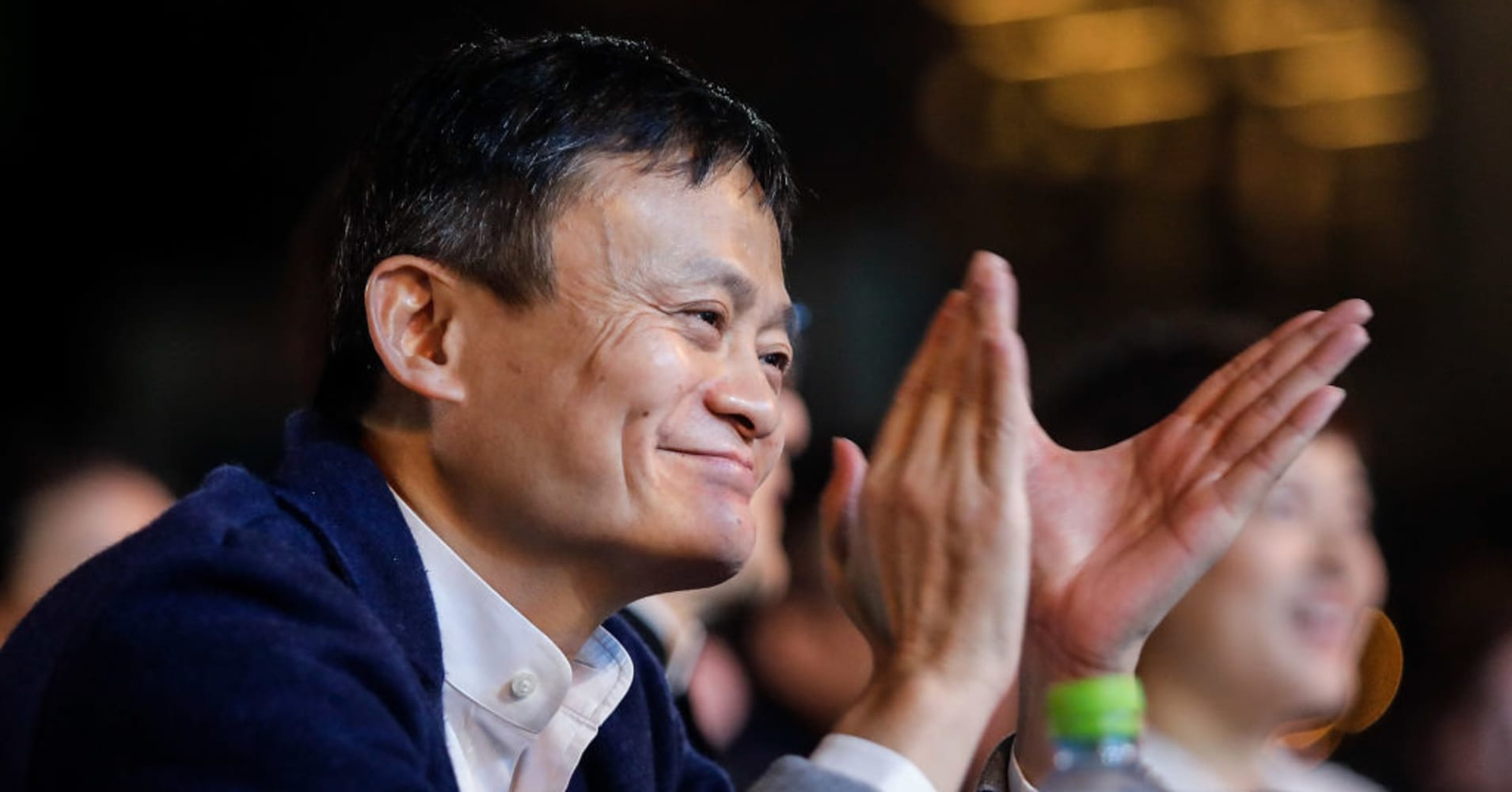 Alibaba Jack Ma Appointment Of Daniel Zhang Offers Leadership Lesson