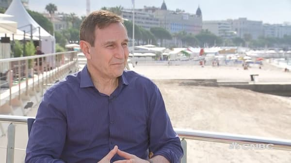 Edelman CEO: Trust in social media at all-time low in Western world