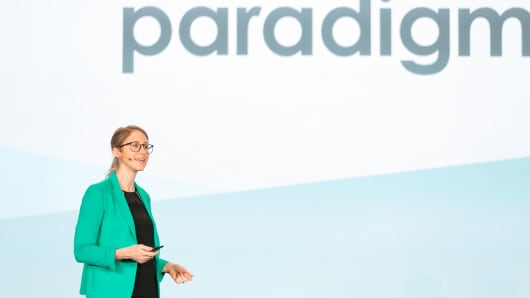 Paradigm's CEO Joelle Emerson is an advocate for diversity and inclusion.