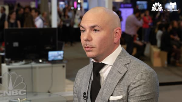 Pitbull: This is the most important thing to remember about negotiations