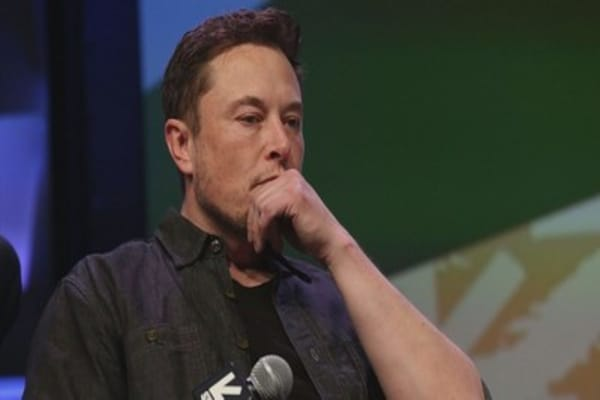 Tesla CEO Elon Musk accuses employee of sabotage