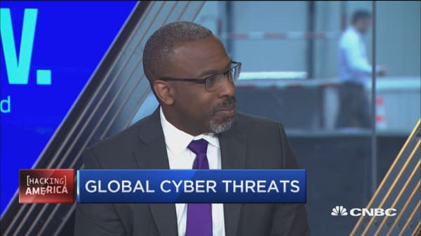 Rapid7 CEO: Cyber exposure a massive societal issue