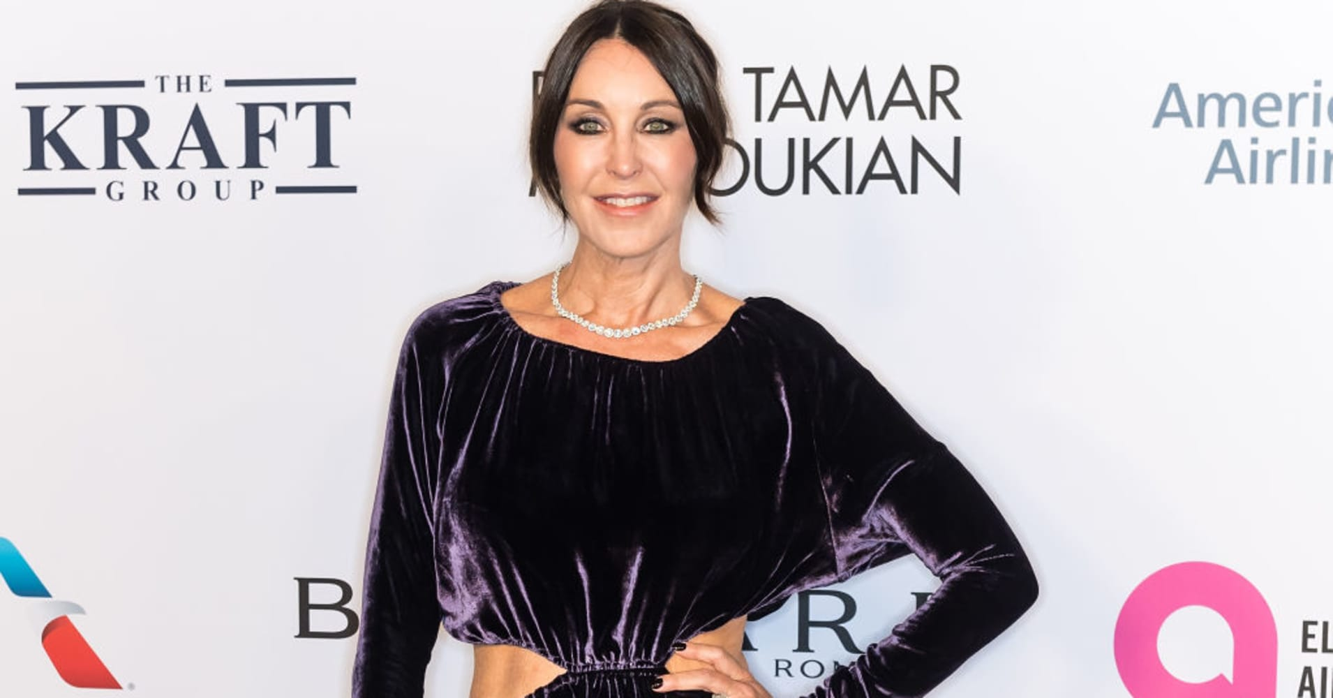 10124fd06d41 From speaking up to not being afraid to fail  Fashion designer Tamara  Mellon on the lessons she s learned