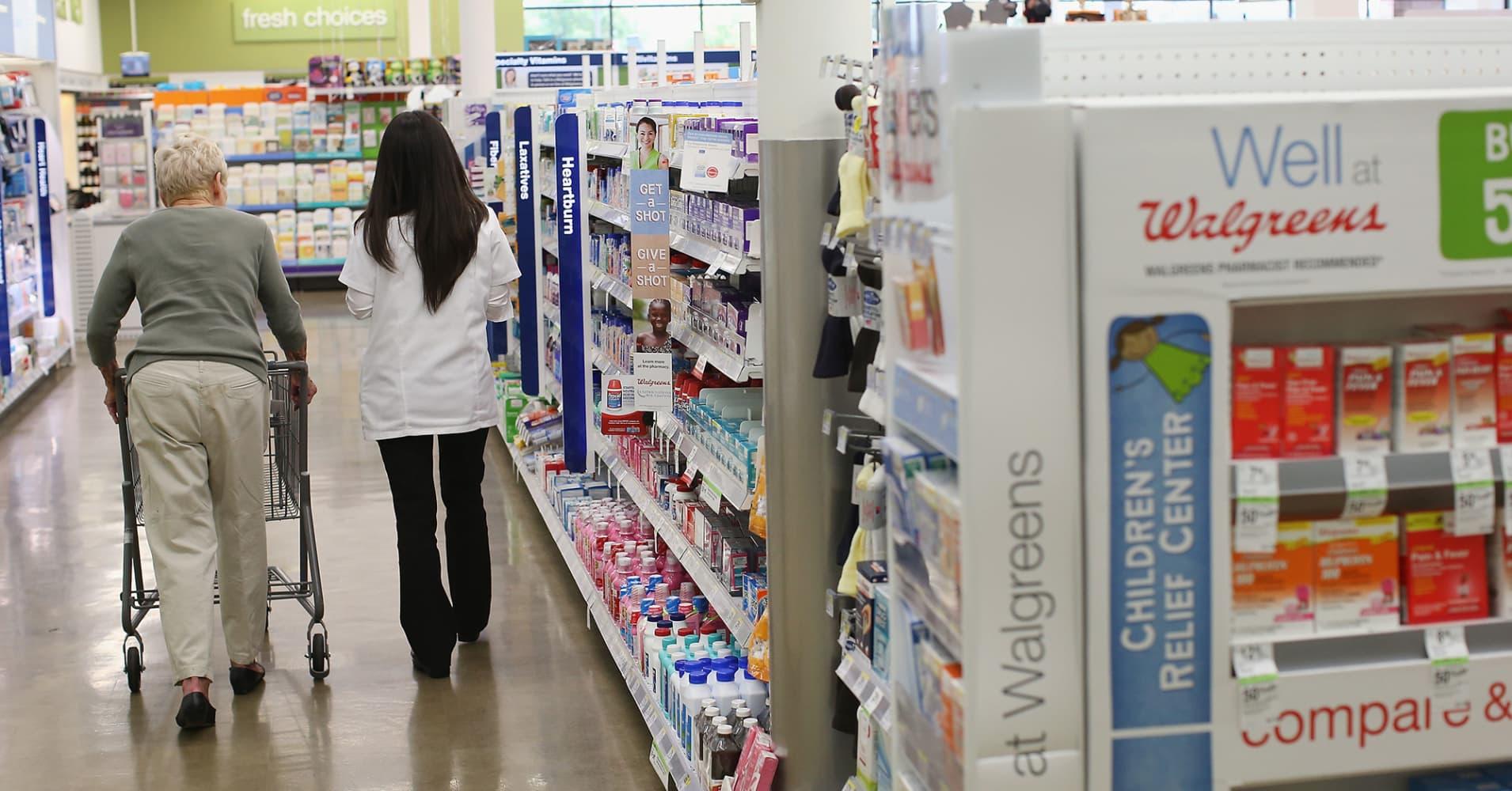 Walgreens Boots Alliance's plans $1 billion in cuts, stock drops