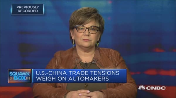 US-China trade fight is 'petty' with 'enormous consequences': Analyst