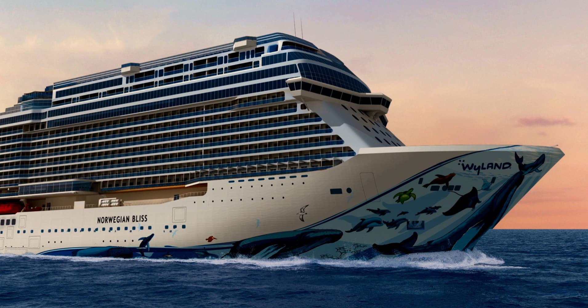 Royal Caribbean Carnival Norwegian And Other Cruise Ship Companies