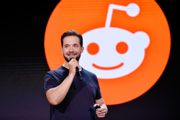 Reddit co-founder Alexis Ohanian on the Disney-Fox merger