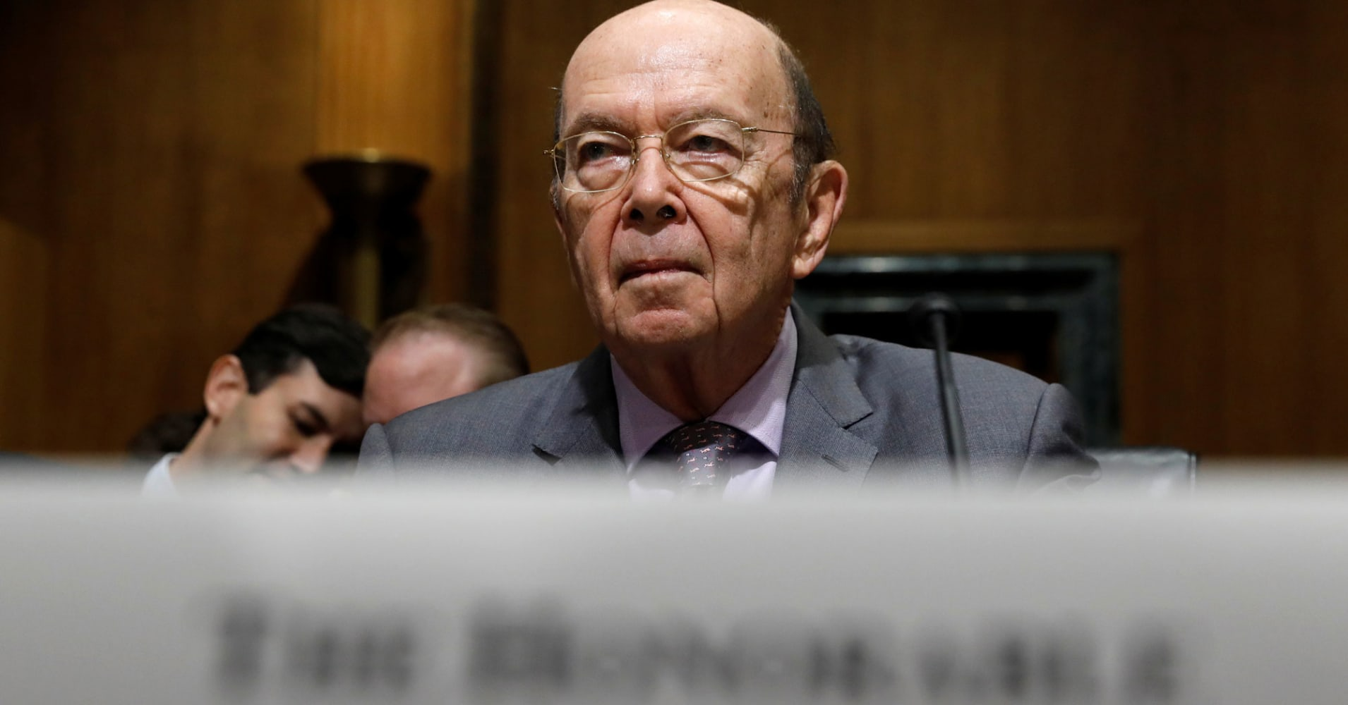 Wilbur Ross to testify to Congress in March about census question