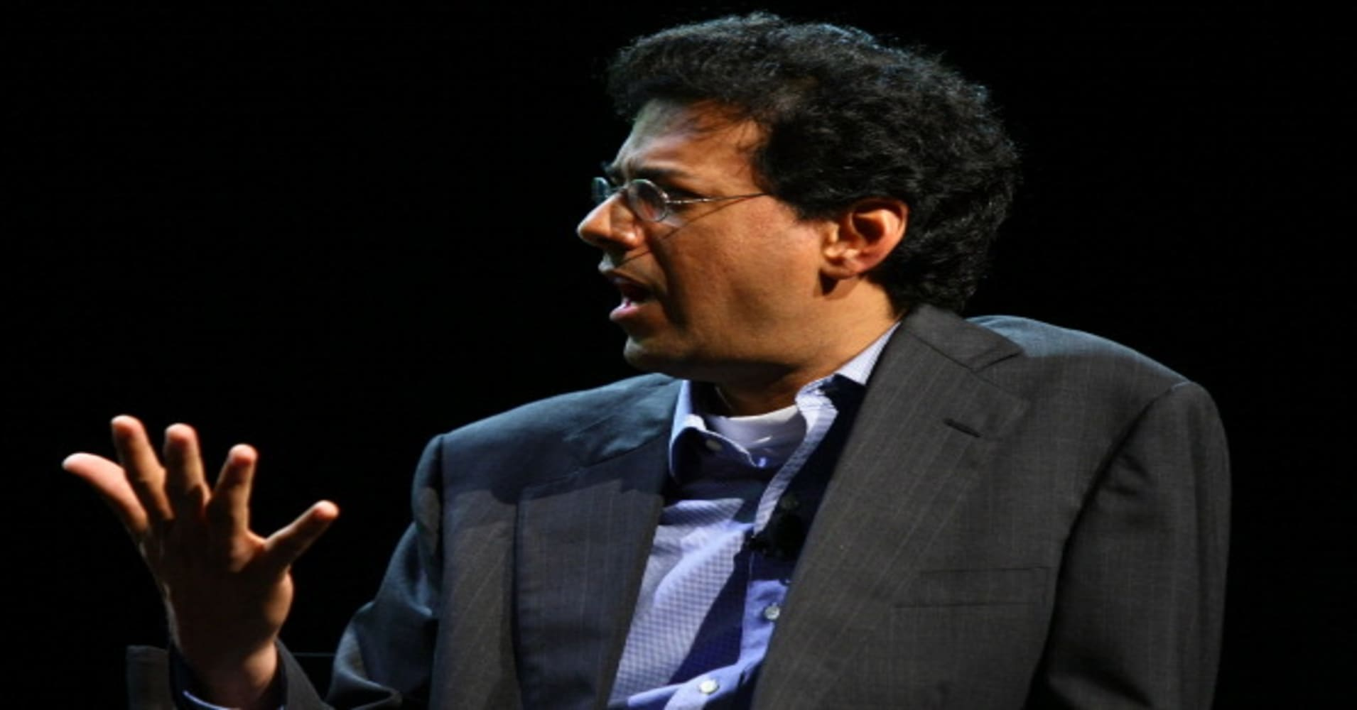 Buffett, Bezos, Dimon appoint Dr. Atul Gawande as CEO of their newly formed health-care company