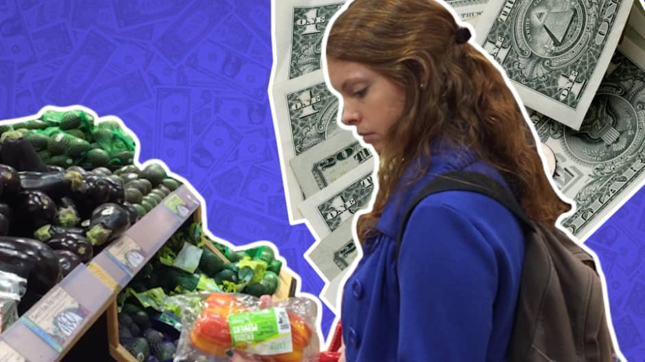 I tried a simple trick to save $10 every time I grocery shop—and it worked
