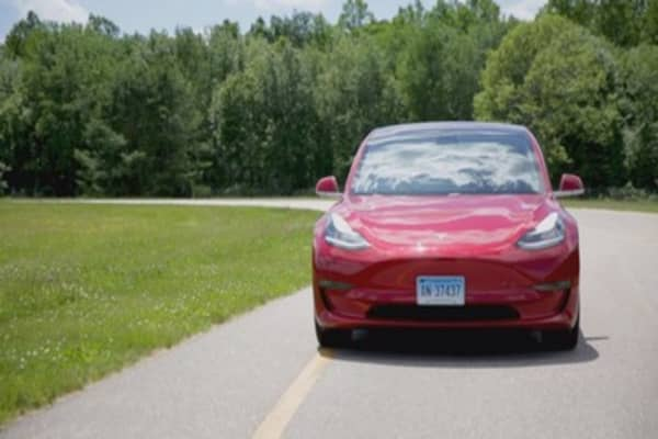 Here are all the tests Consumer Reports puts cars through
