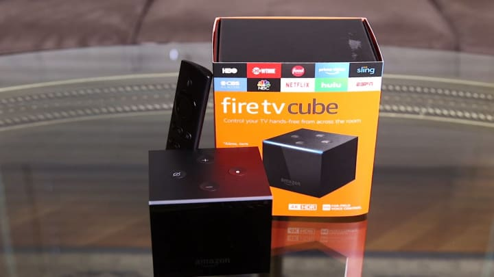 Amazon Fire TV Cube review: So good I want one for every TV