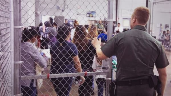 The economic cost of immigration detention