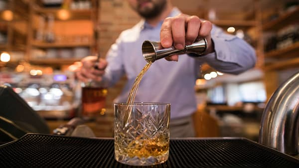 Europe's bourbon tariff is a money grab, says Kentucky governor
