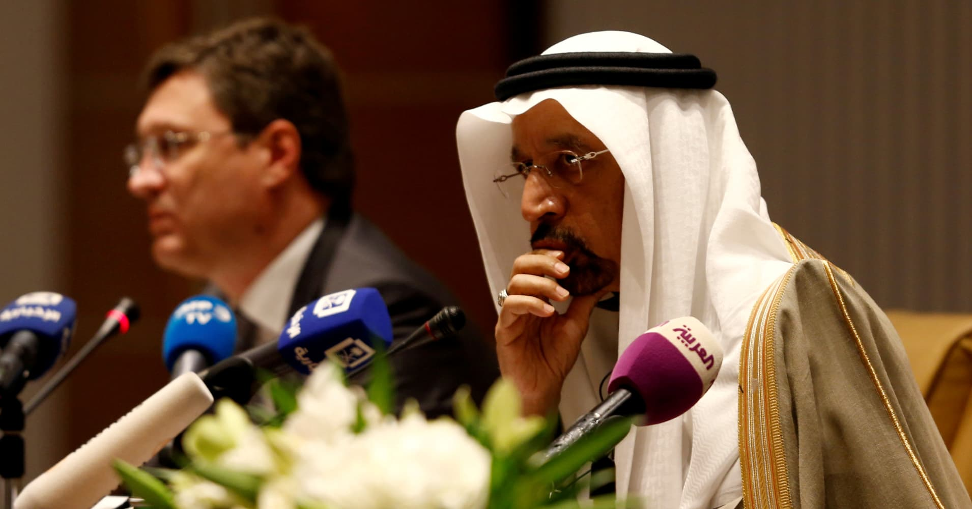 OPEC meeting ends with no decision on production levels