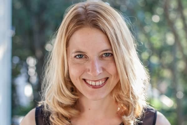 Time management expert Laura Vanderkam