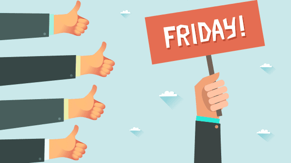 Why this time management expert says Friday should be your most productive day of the week