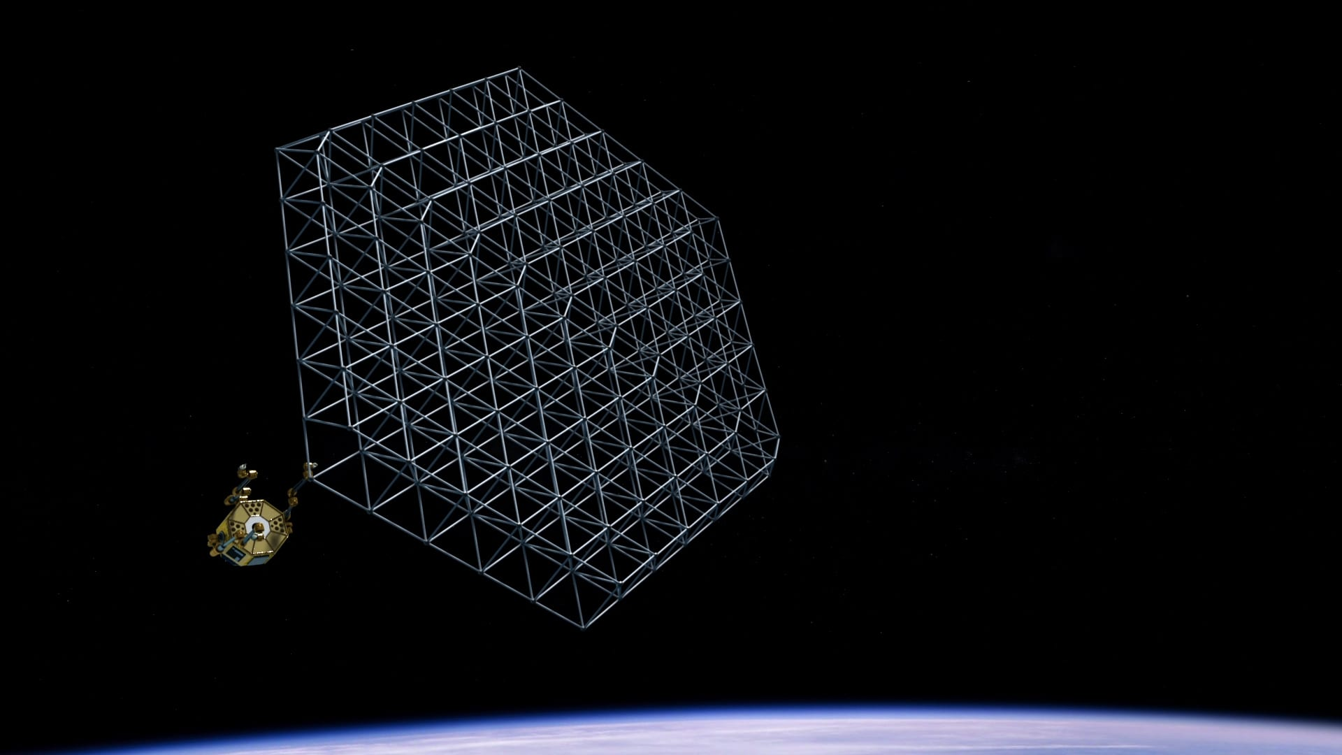 Made In Space Is Developing A Floating Factory