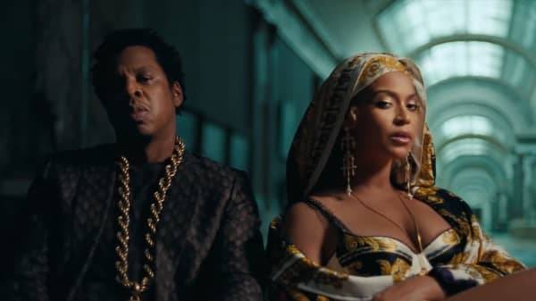 How much everything is worth in Beyonce and Jay-Z's 'Apes---' video