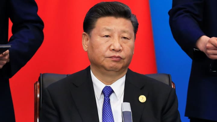 China says it will retaliate with tariffs on $60 billion in US goods