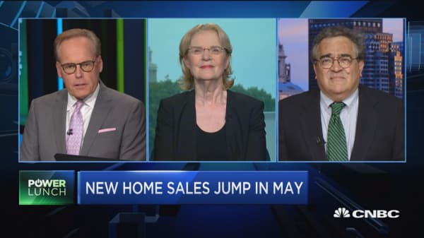 New home sales growth concentrated in more affordable south: Expert